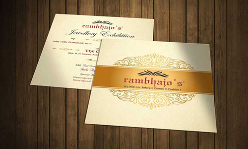 Best Invitation Card Design Agency In Mumbai 9dzine