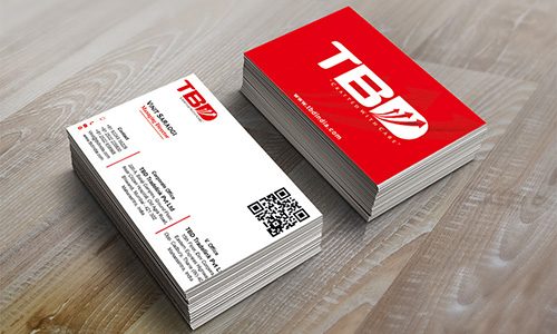 Best Visiting Card Design Company In Mumbai  Dzine