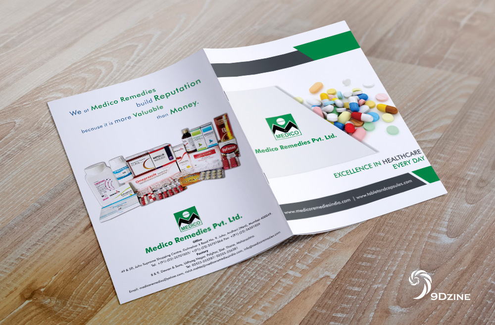 Medico-Remedies-9dzine