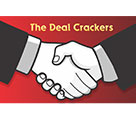 The Deal Crakers-9dzine