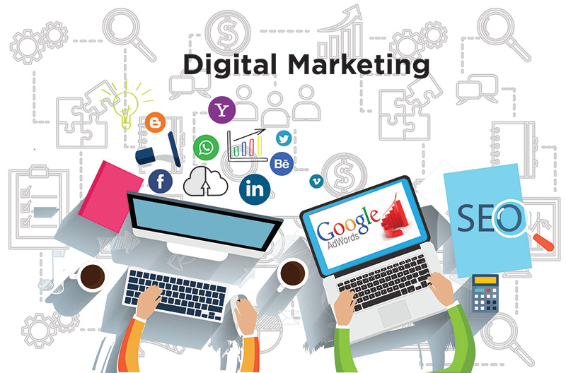Digital Marketing Services in Mumbai |SEO & Social Media Agency