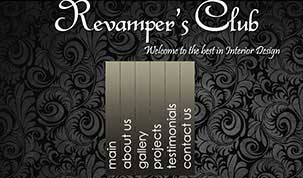 Revampers-Club-9dzine